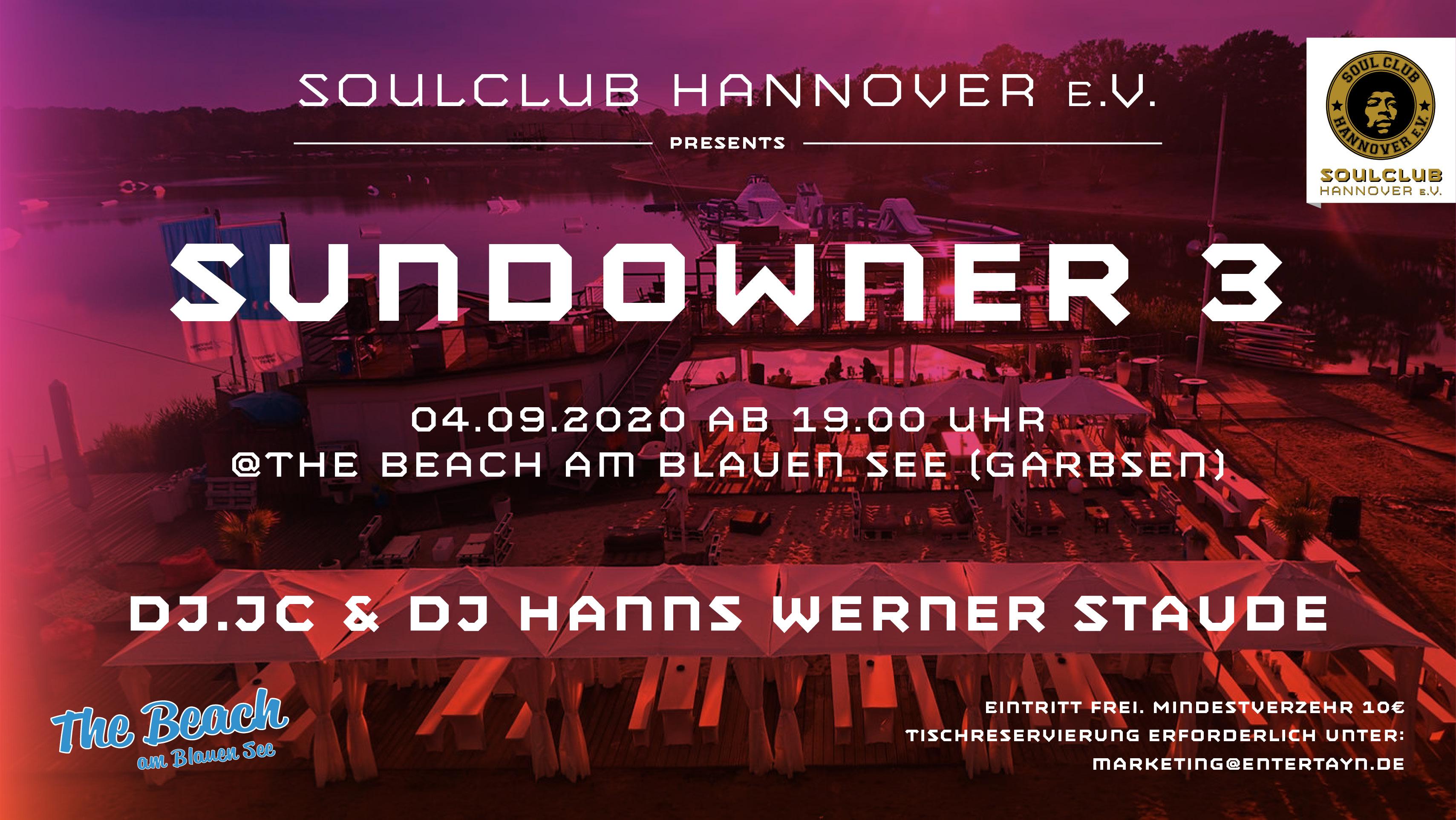 Sundowner 2 Plakat
